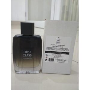 Aigner First Class Executive For Men (Tester)