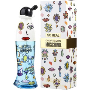 Moschino Cheap and Chic So Real for Women