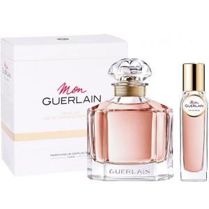 Guerlain Mon Guerlain for Women (Gift Set)