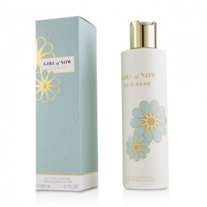 Elie Saab Girl of Now 200ml For Women (Body Lotion)
