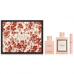 Gucci Bloom Women (Gift Set)