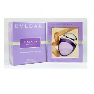 Bvlgari Omnia Amethyst 25ml for Women (Travel Size)