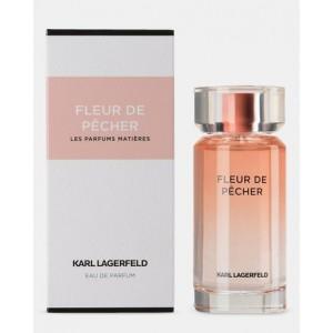 Karl Lagerfeld Fleur Pecher 100ml Women