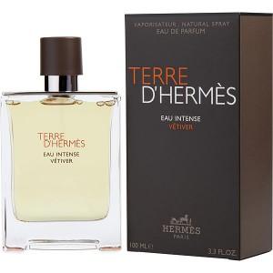 Hermes Terre d'Hermes Eau Intense Vetiver for Men