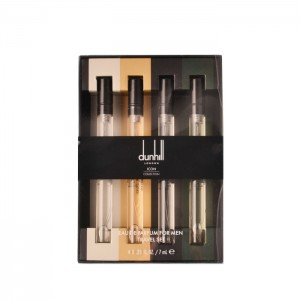 Dunhill Icon Collection (Travel Set)