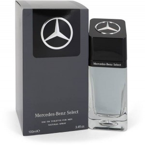 Mercedes Benz Select for Men