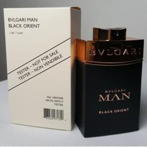 Bvlgari Man Black Orient (Tester)
