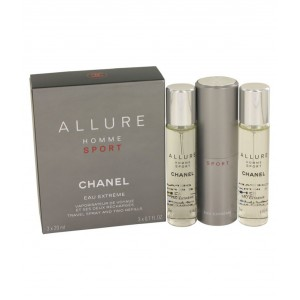 Chanel Allure Homme Sport Extreme for Men (Travel Size)