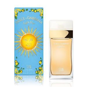 Dolce & Gabbana Light Blue Sun for Women