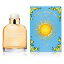 Dolce & Gabbana Light Blue Sun for Men