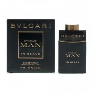 Bvlgari Man In Black 15ml  (Travel Size)