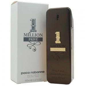 Paco Rabanne One Million Prive For Men (Tester)