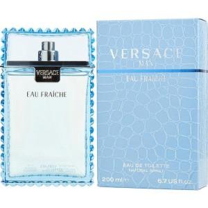 Versace Eau Fraiche for Men (200ml)