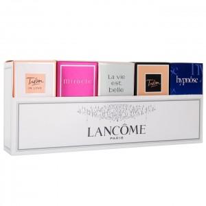 Lancome The Best of Lancome (Miniatur Set)