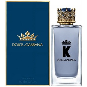 Dolce & Gabbana K for Men