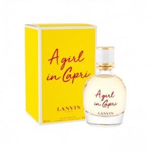 Lanvin A Girl In Capri Women