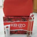 Kenzo Flower EDP 50ml Isi 2 for Women (Gift set)