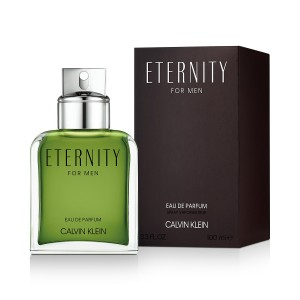 Calvin Klein Eternity EDP 100ml Men