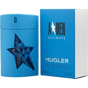 Thierry Mugler A Men Ultimate