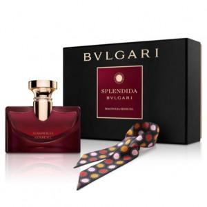 Bvlgari Splendida Magnolia Sensuel Women (Gift Set)