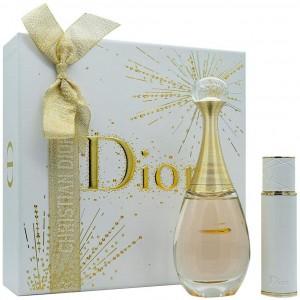 Christian Dior Jadore Isi 2 Women (Gift Set)