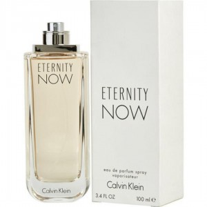 Calvin Klein Eternity Now Women (Tester)