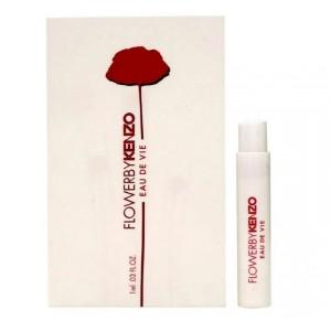 Kenzo Flower Eau de Vie 1ml Women (Vial)
