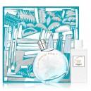 Hermes Eau Des Merveilles Bleue Women (Gift Set)