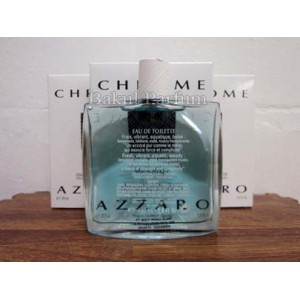 Azzaro Chrome (tester)
