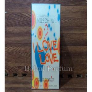 Moschino I Love Love for Women
