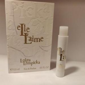 Lolita Lempicka Elle Laime EDP 0,8ml Women (Vial)