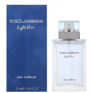 D&G Light Blue Eau Intense Women (25ml)