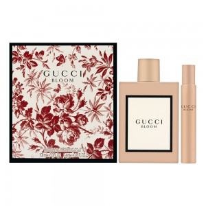 Gucci Bloom Isi 2 Women (Gift Set)