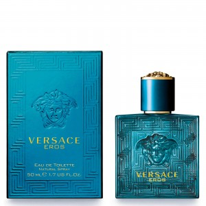Versace Eros Men (50ml)