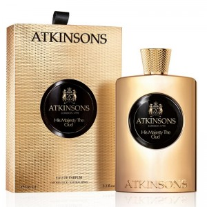 Atkinsons His Majesty Oud Men