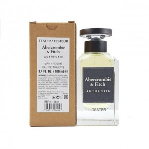 Abercrombie & Fitch Authentic Men (Tester)