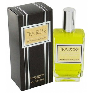 Perfumer`s Workshop Tea Rose for Women