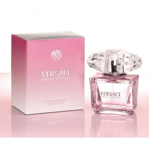 Versace Bright Crystall for Women