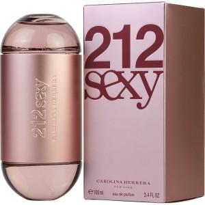 Carolina Herrera 212 Sexy Women
