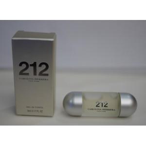 Carolina Herrera 212 Women (miniatur)