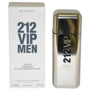 Carolina Herrera 212 VIP Men (Tester)