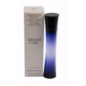Giorgio Armani Code for Women (tester)