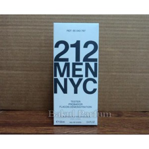 Carolina Herrera 212 Men (tester)