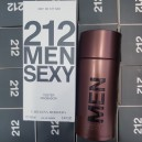 Carolina Herrera 212 Sexy Men (tester)