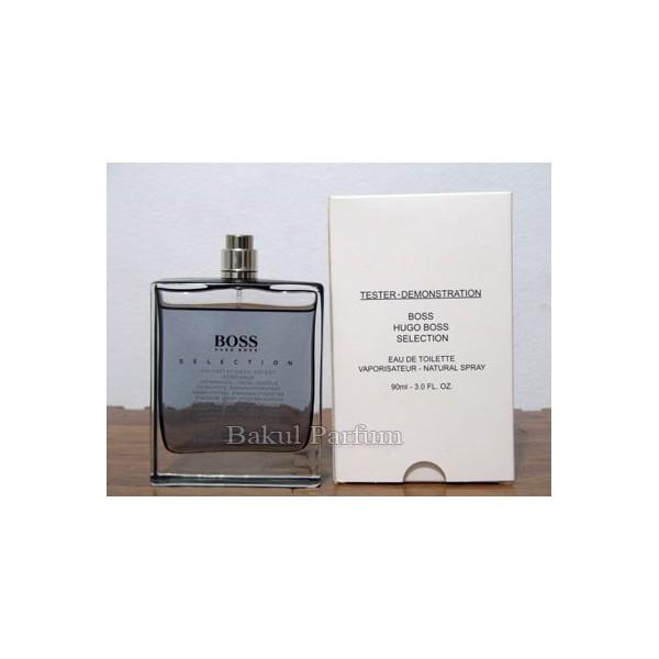 Hugo Boss Selection For Men Tester Jual Parfum Original Harga
