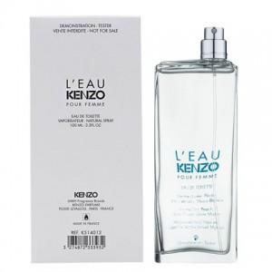 Kenzo Leaupar Women (tester)