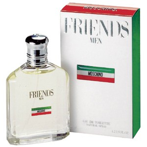 Moschino Friends