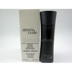 Giorgio Armani Code Men (tester)