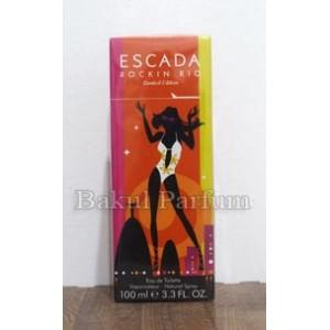 Escada Rockin Rio 2011 for Women