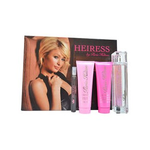 Paris Hilton Heiress (gift set)